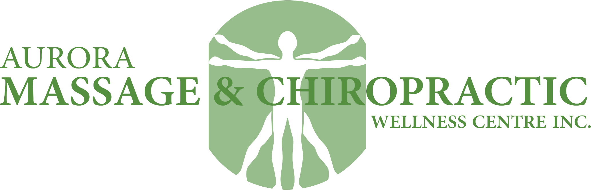 Aurora Massage and Chiropractic Wellness Centre Inc.