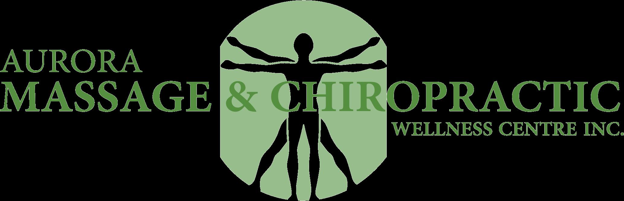 Aurora Massage and Chiropractic Wellness Centre Inc.